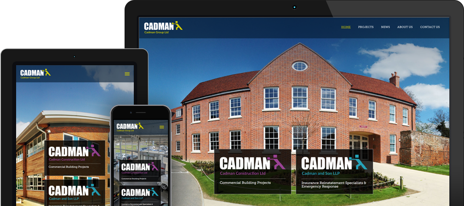 Cadman Group Ltd