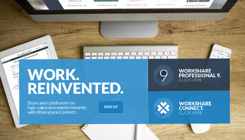 Workshare Revamped