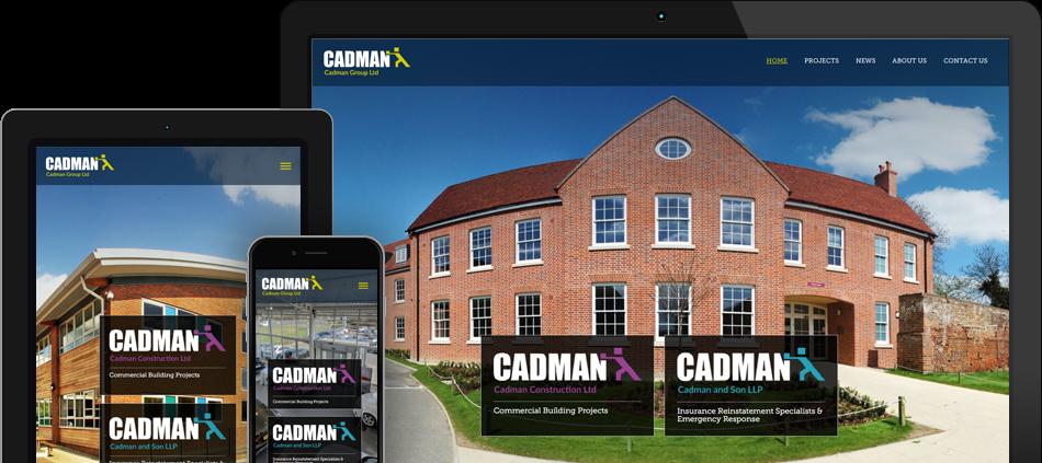 Cadman Group Ltd